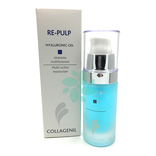 Collagenil Re-Pulp Hyaluronic Gel Idratante Multifunzione 30 ml SCAD 06/20