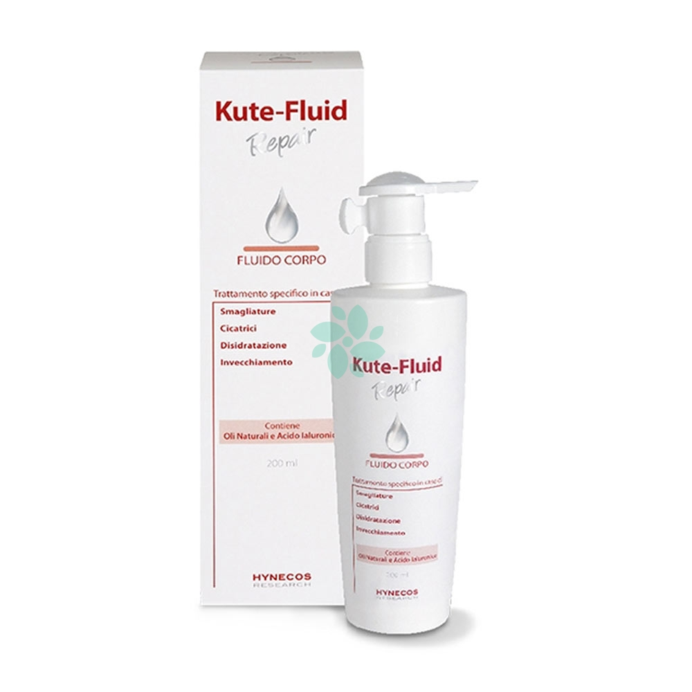 Pool Pharma Kute-Fluid Repair Fluido Corpo 200 ml