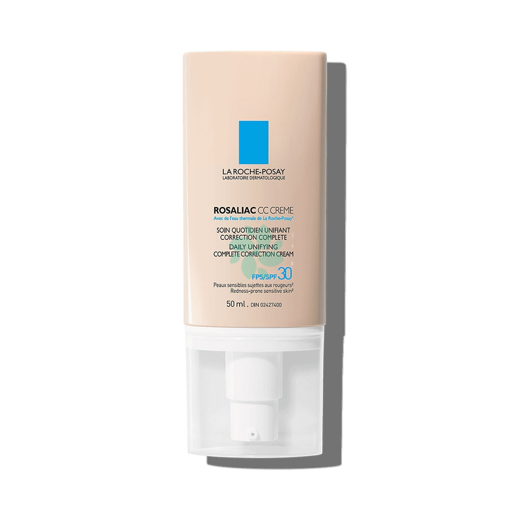La Roche-Posay Rosaliac CC Creme SPF30 Trattamento Quotidiano Uniformante 50 ml