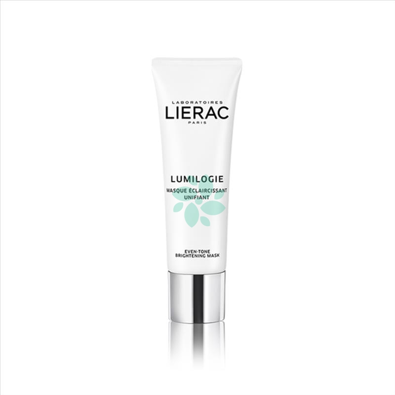 Lierac Lumilogie Masque Maschera Viso Illuminante Uniformante 50 ml