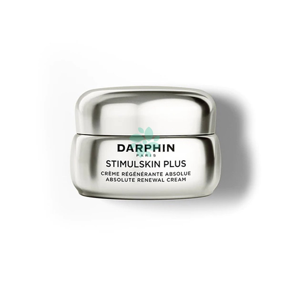 Darphin Stimulskin Plus - Absolut Renewal Crema Antietà Levigante, 50ml