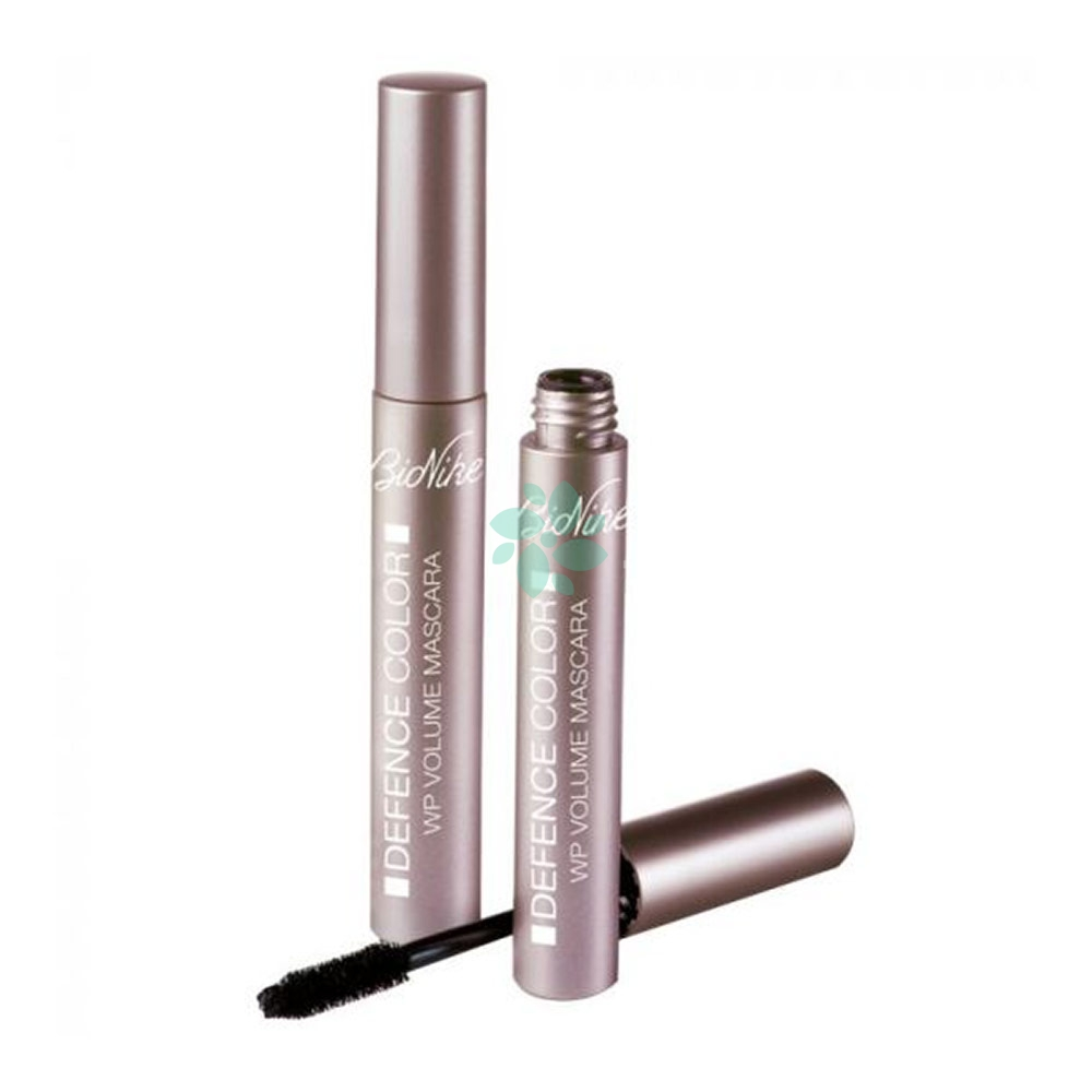 Bionike Defence Color - WP Volume Mascara Resistente All'Acqua Waterproof, 8ml