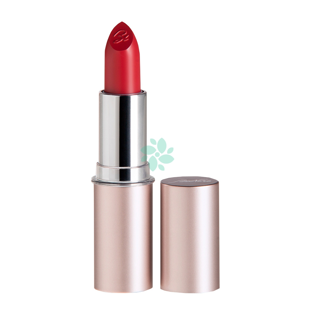 Bionike Defence Color - Lipvelvet Rossetto Colore Intenso N.106 Paprika, 3,5ml