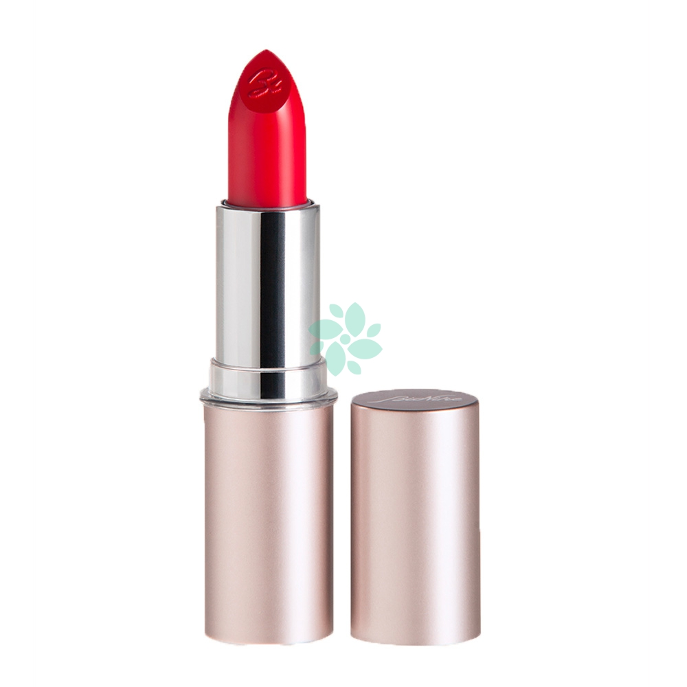 Bionike Defence Color - Lipvelvet Rossetto Colore Intenso N.110 Rouge, 3,5ml