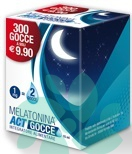 Linea Act Melatonina Act Gocce Integratore Alimentare 15 ml