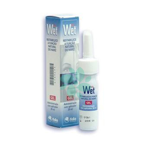 Fidia Wet Gel Rinologico 20 ml