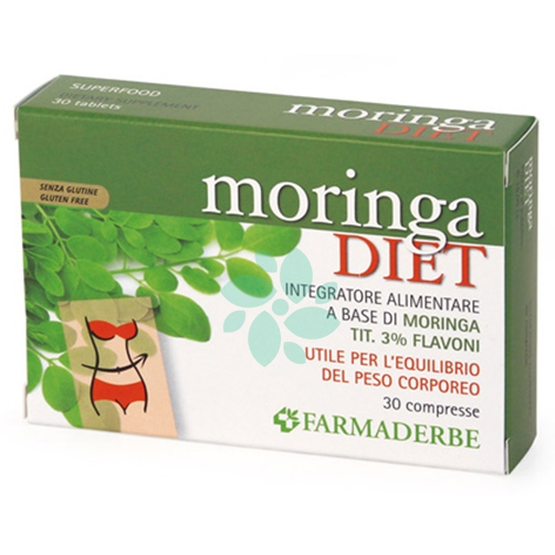 Moringa Extract is Not a Miracle Weight Loss Supplement