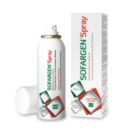 SOFAR Sofargen Spray Medicazione In Polvere Spray 10 g 125 ml