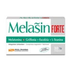 Pool Pharma Melasin Forte Integratore Alimentare 30 compresse