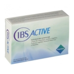 Fitoproject IBS ACTIVE Integratore Alimentare 30 Capsule