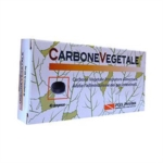 Pool Pharm Carbone Vegetale 40 Compresse