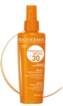 BIODERMA Photoderm Bronz SPF 30 Spray 200 ml
