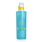 BioNike Defence Sun Latte Spray SPF15 Protezione Media 200 ml