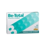 Be Total Integratore Alimentare Di Vitamina B 40 compresse