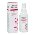 Dermafresh Pelle Normale - Deodorante Girl Spray No Gas, 100ml