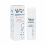 Dermafresh Pelli Allergiche Deodorante Roll on 75 ml