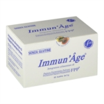 Named ImmunAge Integratore Papaya Liofilizzata 60 Buste Orosolubili
