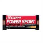 Enervit Power Sport Competition Barretta Energetica Gusto Cacao 40g