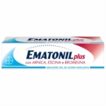 Lasonil Ematonil Plus Gel Anti Dolorifico 50ml