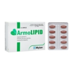 ArmoLipid Integratore Alimentare 30 Compresse