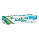 ESI si Aloe Fresh Dentifricio Sensitive Retard Senza Fluoro 100 ml