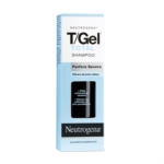 Neutrogena Capelli T Gel Total Shampoo Contro la Forfora e Prurito 125 ml