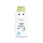 HiPP Happy Bagnetto Ippopotamo Detergente 300 ml