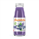 Amordivita Succo Di Mirtilli Bio 200 ml
