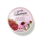 offerta Anberries Gola E Voce Pastiglie Ribes Rosso Ed Echinacea 55 g