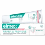 Elmex Dentifricio Sensitive Ripara E Previene 75 ml