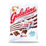 Galatine Tavolette Al Latte Con Pezzi Di Cioccolato, 50g