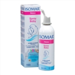 Isomar Spray Baby Naso Con Camomilla 100 ml