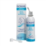 Isomar Naso E Orecchie Spray Igiene Quotidiana 100 ml