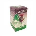Specchiasol Integratore Alimentare Depurativo al Carciofo , 60 Capsule