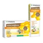 Arkopharma Gola ArkoRoyal Propoli, Spray 30ml + 20 Pastiglie Gola