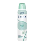 Lycia Pure Talc Antiodorante Spray 150 ml