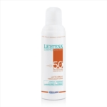 Lichtena DERMOSOLARI Latte Solare Spray SPF50+ Adulti E Bambini 150 ml