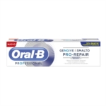 Oral B Professional Gengive e Smalto Pro Repair Sbiancante Dentifricio 85 ml