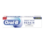 Oral B Gengive e Smalto Repair Sbiancante Delicato Dentifricio 85 ml
