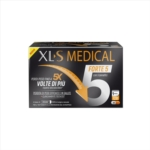 Xls Medical Forte 5 Integratore Alimentare 180 Capsule