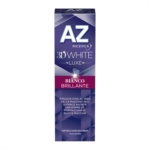 AZ Dentifricio 3D White Luxe Bianco Brillante 75 ml