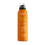 Korff Sun Secret - Latte Spray Corpo SPF50+, 200ml