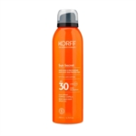 Korff Sun Secret - Olio Spray Corpo E Capelli SPF30, 200ml