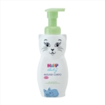 Hipp Gatto Mousse Corpo Idratante E Nutriente 150ml
