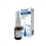 Pietrasanta Pharma Nazar Spray Nasale Ipertonico 3%, 20ml
