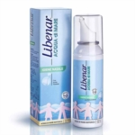 Libenar Acqua Di Mare Isotonica Igiene Nasale Spray Con Punta Morbida 100ml