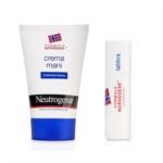 Neutrogena Formula Norvegese - Crema Mani Profumata + Stick Labbra