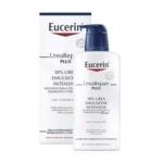 Eucerin UreaRepair Plus - Emulsione Intensiva 10% Urea per Pelle Secca, 250ml