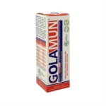 Laboratori Nutriphyt Golamun Spray Gola 25ml