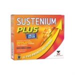 Sustenium Plus Integratore Alimentare Gusto Mora E Limone, 12 Bustine